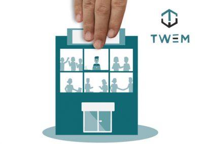 TWEM: marketing video