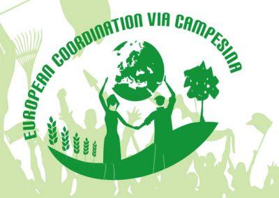 VIA CAMPESINA: info brochure
