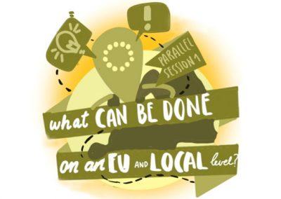 Green European Foundation: Evergreen: Restoring Europe's Forests